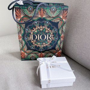 DIOR Christmas full package!!